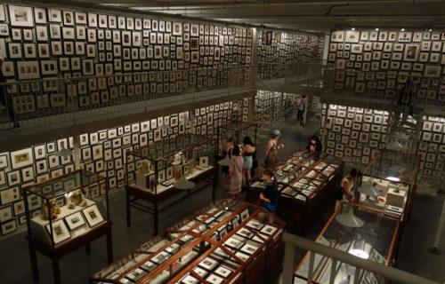 Ydessa Hendeles @New Museum