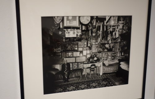 Zofia Rydet @New Museum
