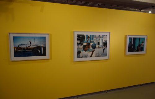 Alex Webb: La Calle, Photographs from Mexico @Aperture