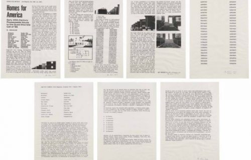 Auction Results: First Open Post-War and Contemporary Art London, September 29, 2016 @Christie's London