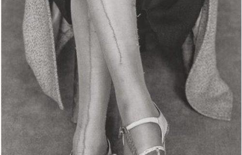 Dorothea Lange @Heritage