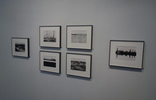 Ray Mortenson: Meadowland, Vintage Prints 1979-1980 @L. Parker Stephenson