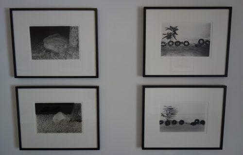 Marcia Resnick, Conceptions: Vintage Photographs 1974-1976 @Deborah Bell