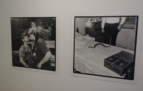 Susan Lipper, Grapevine 1988-1992 @Higher Pictures