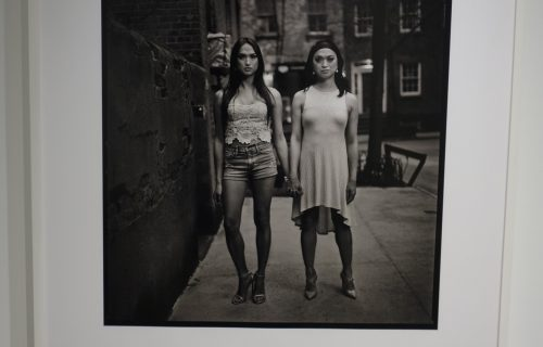 Mark Seliger @231 Projects