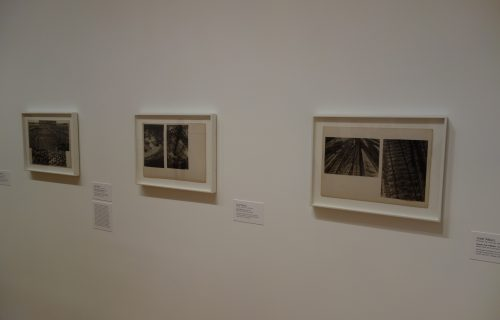One and One is Four: The Bauhaus Photocollages of Josef Albers @MoMA