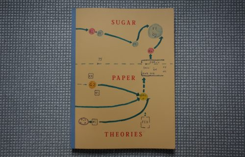 Jack Latham, Sugar Paper Theories