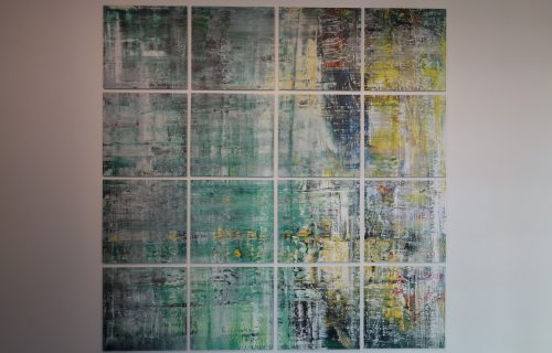 Gerhard Richter @Phillips
