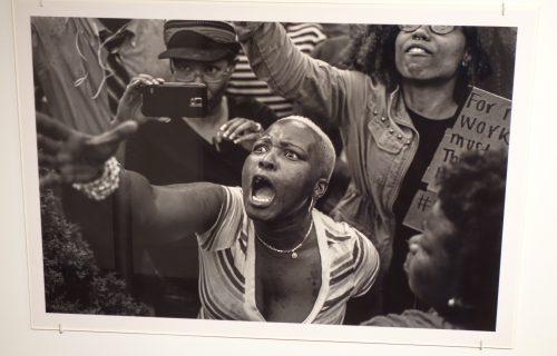 Devin Allen @Studio Museum in Harlem