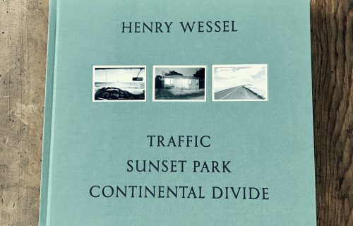 Henry Wessel, Traffic/Sunset Park/Continental Divide