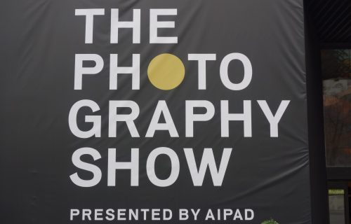 Highlights from the 2017 AIPAD Photography Show, Part 1 of 3