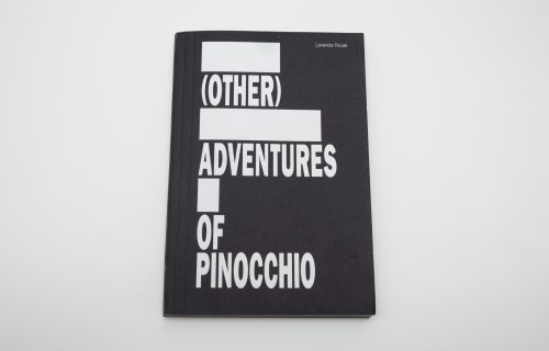 (Other) Adventures of Pinocchio, ed. Lorenzo Tricoli