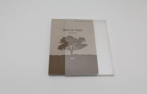 Ronny Sen, End of Time