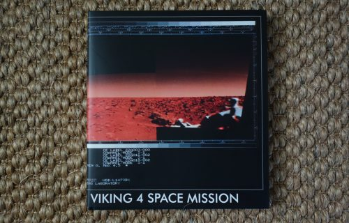 Peter Mitchell, A New Refutation of the Viking 4 Space Mission