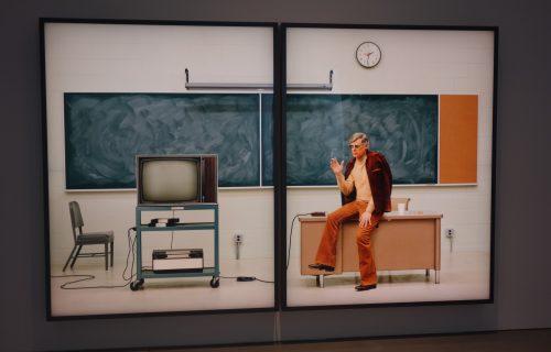 Rodney Graham @303 Gallery
