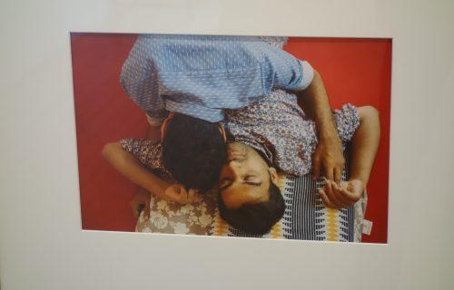 Sunil Gupta and Charan Singh @sepiaEYE