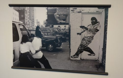 Jamel Shabazz @United Photo Industries
