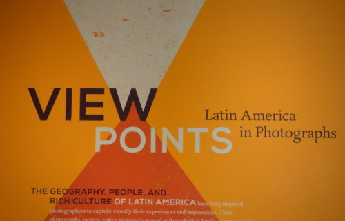 Viewpoints: Latin America in Photographs @New York Public Library