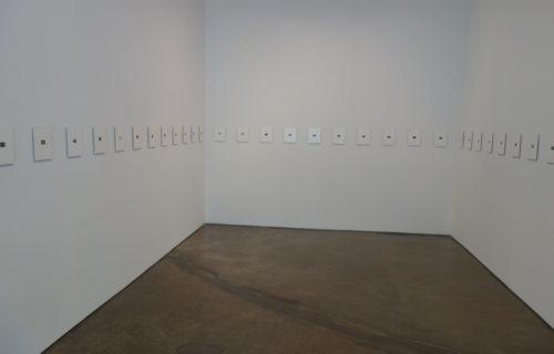 Julio Grinblatt: Pasillos @Minus Space