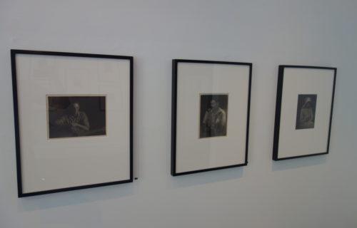 Doris Ulmann, Platinum Prints: Appalachian & African American Portraits @Keith De Lellis