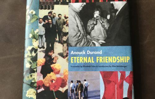 Anouck Durand, Eternal Friendship