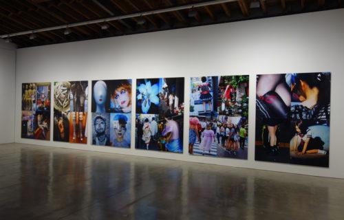 Daido Moriyama, Tokyo Color @Luhring Augustine Bushwick