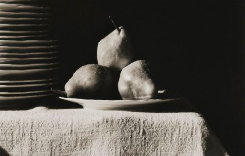 Auction Results: Importante Collection Européenne de Photographies, November 10, 2017 @Sotheby's Paris