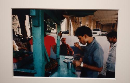 Raghubir Singh @Howard Greenberg
