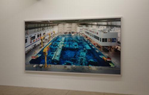 Thomas Struth: New Works @Marian Goodman