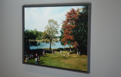 Tina Barney: Landscapes @Paul Kasmin