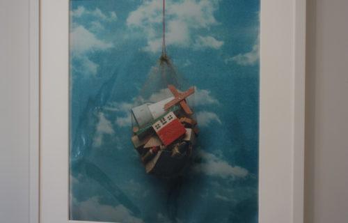 Luigi Ghirri @601 Artspace