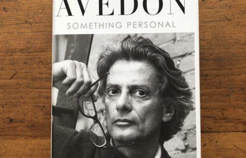 Avedon: Something Personal by Norma Stevens/Steven M.L. Aronson