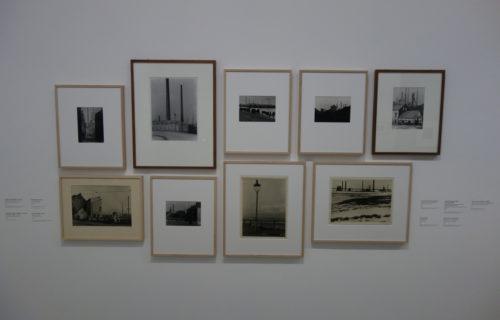 Albert Renger-Patzsch, Things @Jeu de Paume