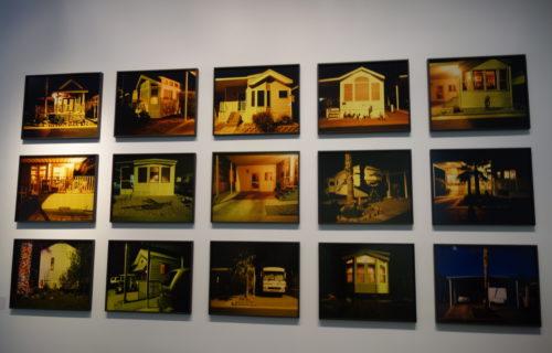 Connie Samaras @New Museum