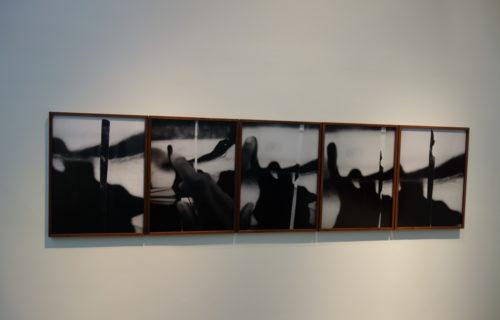 Paul Mpagi Sepuya @New Museum
