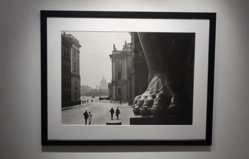 Boris Ignatovich: Master of Russian Avant-Garde Photography @Nailya Alexander