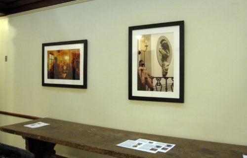 ReSignifications Revisited @Casa Italiana Zerilli-Marimò (NYU)