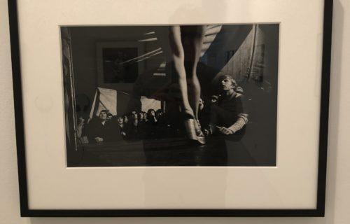 Susan Meiselas: Carnival Strippers, 1972-1975 @Danziger