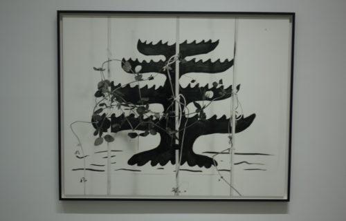 Marina Pinsky @303 Gallery
