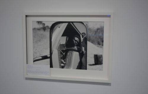 Rachel Monosov/Admire Kamudzengerere, 1972 @Catinca Tabacaru