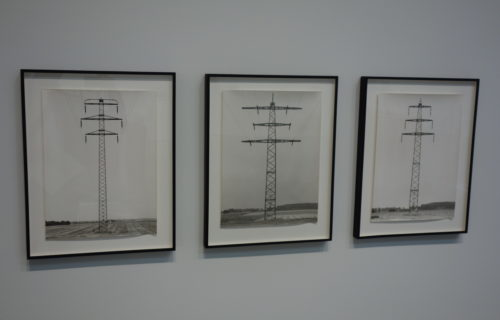 Bernd and Hilla Becher @Paula Cooper
