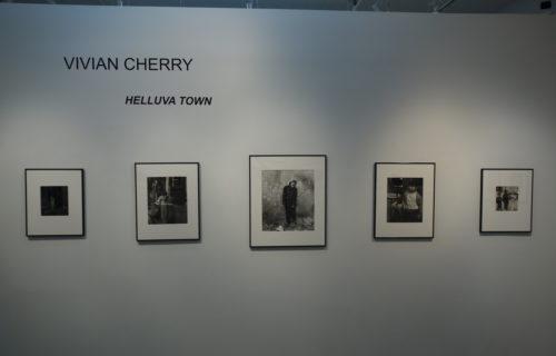Vivian Cherry, Helluva Town @Daniel Cooney