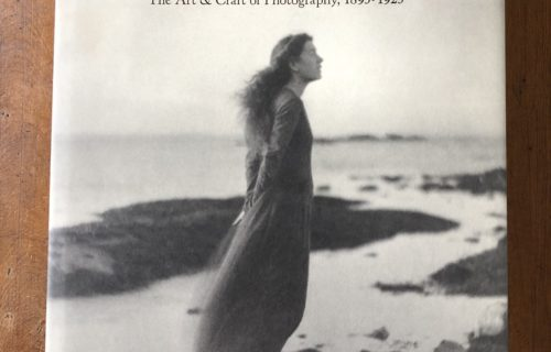 Clarence H. White and His World, ed. Anne McCauley