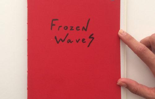Dina Oganova, Frozen Waves