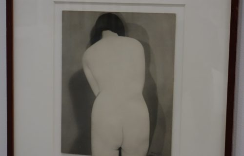 Man Ray @Hauser & Wirth