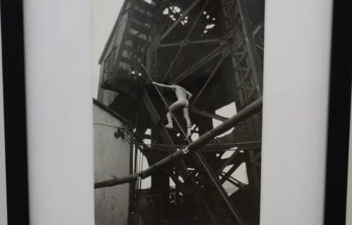 Leonard Fink @Leslie Lohman Museum