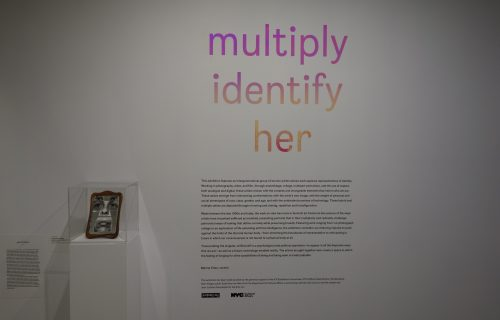 Multiply, Identify, Her @ICP