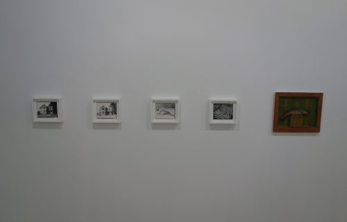Justine Kurland & Bruce Kurland, Airless Spaces @Higher Pictures