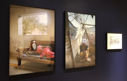 Projects 108: Gauri Gill @MoMA PS1
