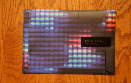 Corinne Vionnet, Total Flag